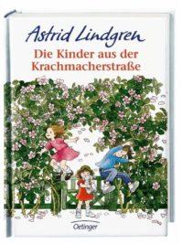 Un libro de nuestra biblioteca: Astrid Lindgren – Die Kinder aus der Krachmacherstraße