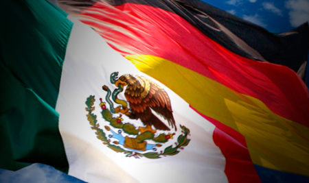 Alemania a través de ojos mexicanos …