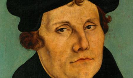 500° aniversario de la Reforma
