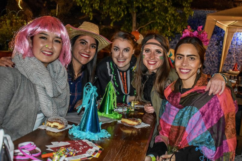 Fiesta de carneval