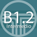 B1.2 – inicio: 28.03.19 (CENTRO)