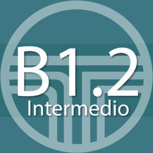 B1.2 – inicio: 26.03.19 (CENTRO)