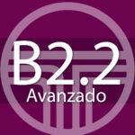 B2.2 – inicio: 01.10.18 (CENTRO)