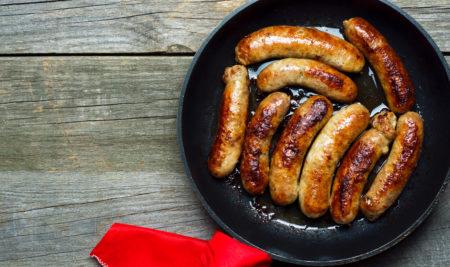 ¿Ya conoces las mejores salchichas alemanas de Querétaro?