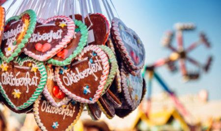 El Oktoberfest o Cómo celebrar como los bávaros