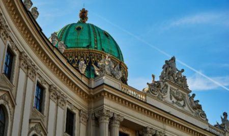 """Vienna Calling"": Turistear por la capital austriaca"