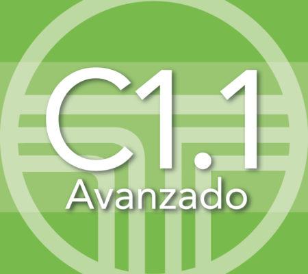 C1.1 – inicio: 18.10.2019 (CENTRO)