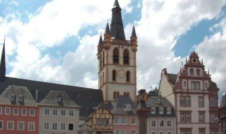 Trier – La ciudad más antigua de Alemania