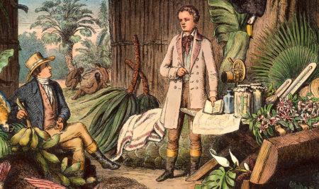México y Alexander von Humboldt