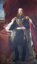 Maximilian von Habsburg in Mexiko: Geschichte und Relikte