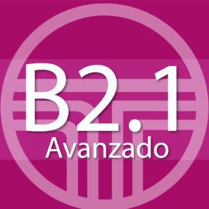 B2.1 – semi-intensivo – Sucursal Centro